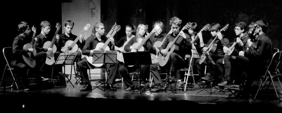 EnArmonia Guitar Ensemble