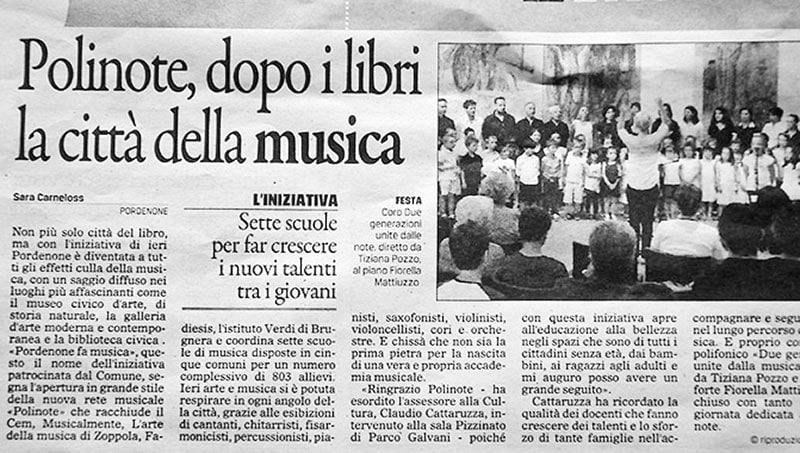 Pordenone-FA-Musica-2014-Recensione-de-Il-Gazzettino