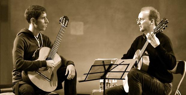Segovia Guitar Academy