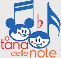 La tana delle note - Ludoteca musicale a Pordenone
