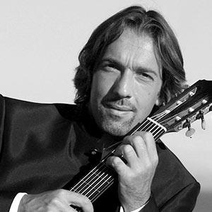 Adriano Del Sal - chitarra classica
