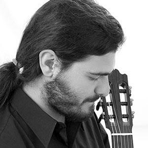 Alberto Spada - chitarra classica