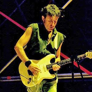 Alessandro Bertolo - chitarra rock e metal