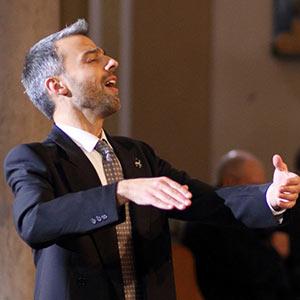 Andrea Ciciliot - pianoforte classico e fisarmonica