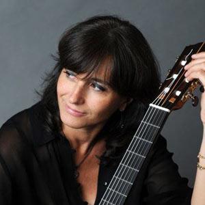 Angela Tagliariol - chitarra classica