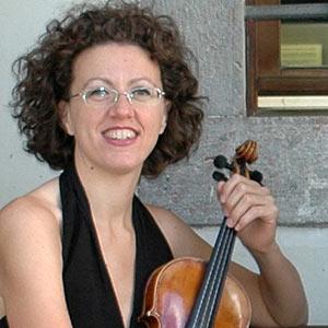 Caterina Picotti - violino