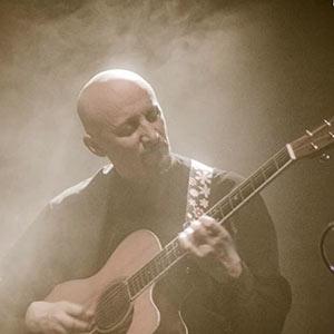 Cesare Coletti, chitarra jazz