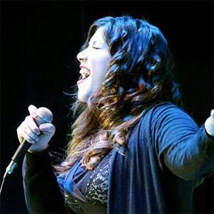 Eleonora Santonastaso - canto moderno - Metodo Gordon