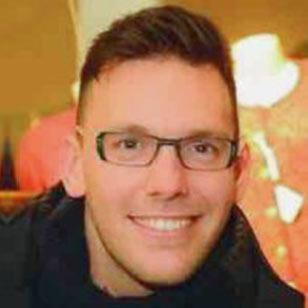 Giulio Salerno bapne
