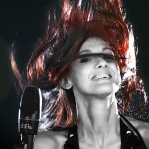 Lorena Favot canto moderno