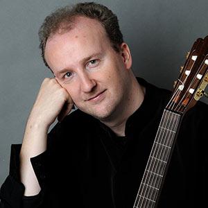 Paolo Pegoraro chitarra classica