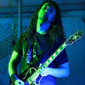 Roberto Scruzzi - chirra rock e metal