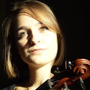 Elena Zaghet