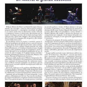 Polinote Musica in Città 2019