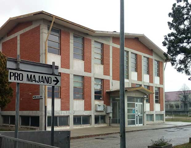 Scuola di musica Polinote - Sede di Majano