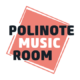 Polinote Music Room